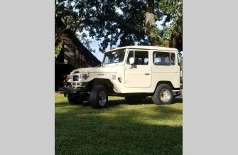 1979 Toyota Land Cruiser for sale 101384790