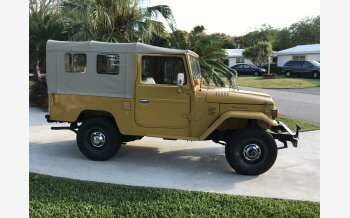 1979 Toyota Land Cruiser for sale 101404308