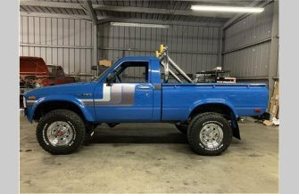 1979 Toyota Pickup for sale 101256558