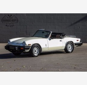 1979 Triumph Spitfire for sale 101410843