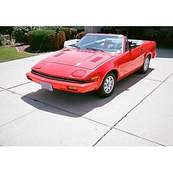 1979 Triumph TR7 for sale 101007936
