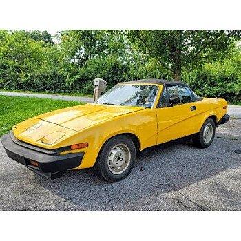 1979 Triumph TR7 for sale 101617172