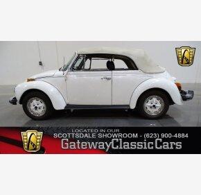 1979 Volkswagen Beetle for sale 100964946