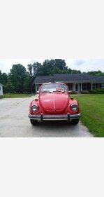 1979 Volkswagen Beetle Convertible for sale 100988719