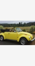 1979 Volkswagen Beetle for sale 101048498