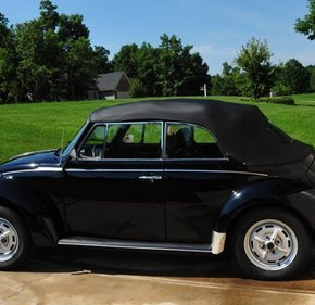 1979 Volkswagen Beetle Convertible for sale 101060124
