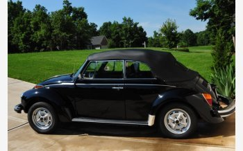 1979 Volkswagen Beetle Convertible for sale 101060124
