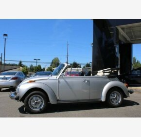 1979 Volkswagen Beetle for sale 101087604