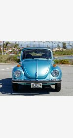 1979 Volkswagen Beetle for sale 101104509