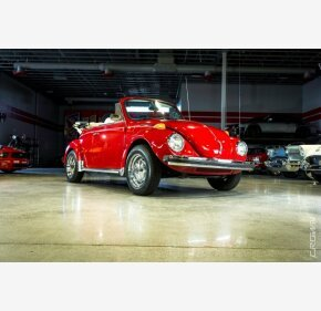 1979 Volkswagen Beetle for sale 101110337