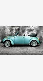 1979 Volkswagen Beetle for sale 101127933