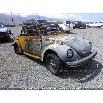 1979 Volkswagen Beetle for sale 101134690