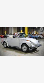 1979 Volkswagen Beetle for sale 101222883