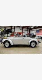 1979 Volkswagen Beetle for sale 101224711