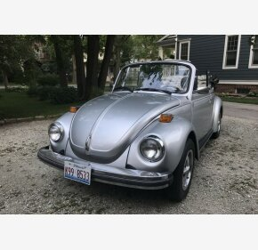 1979 Volkswagen Beetle for sale 101241634