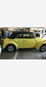1979 Volkswagen Beetle for sale 101300192