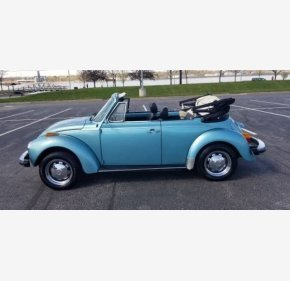 1979 Volkswagen Beetle for sale 101325824