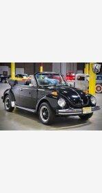 1979 Volkswagen Beetle for sale 101343685