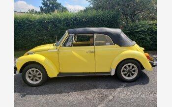 1979 Volkswagen Beetle Convertible for sale 101361556