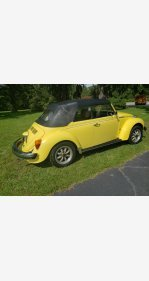 1979 Volkswagen Beetle Convertible for sale 101361556