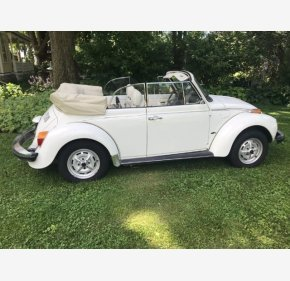 1979 Volkswagen Beetle for sale 101361616