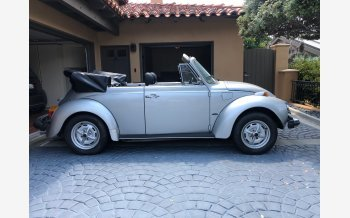 1979 Volkswagen Beetle for sale 101373126