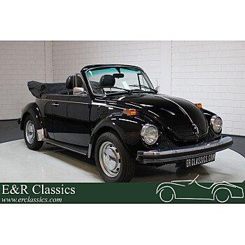 1979 Volkswagen Beetle for sale 101528649