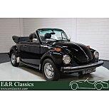 1979 Volkswagen Beetle for sale 101613554