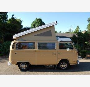 1979 Volkswagen Vans for sale 101191259