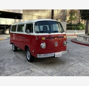 1979 Volkswagen Vans for sale 101428286