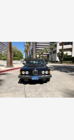 1980 BMW 320i for sale 101377693