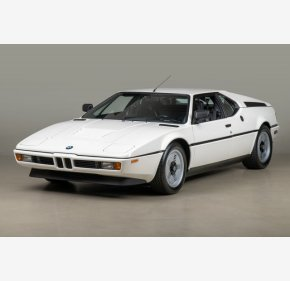 1980 BMW M1 for sale 101306882