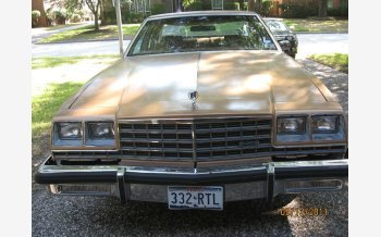 1980 Buick Le Sabre Limited Sedan for sale 101184481