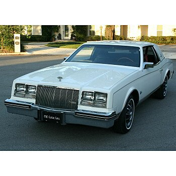 1980 Buick Riviera for sale 100925928