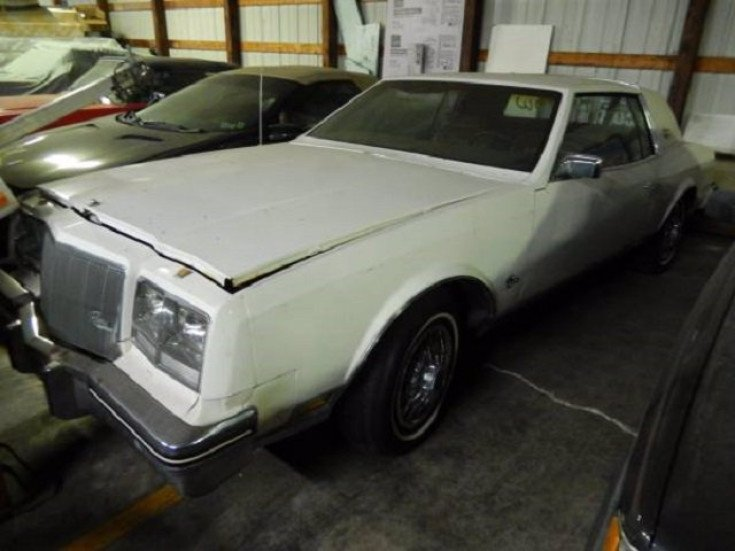 1980 Buick Riviera for sale 101534978