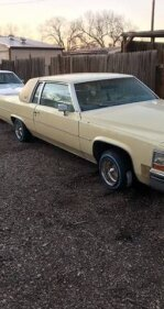 1980 Cadillac De Ville for sale 101354881