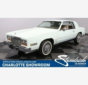 1980 Cadillac Eldorado for sale 101171117