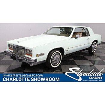 1980 Cadillac Eldorado for sale 101171117