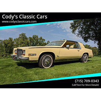 1980 Cadillac Eldorado for sale 101375278
