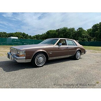 1980 Cadillac Seville for sale 101184885