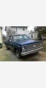 1980 Chevrolet C/K Truck for sale 100922838