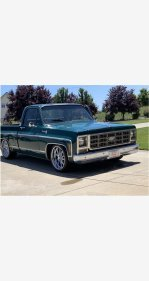 1980 Chevrolet C/K Truck for sale 101113677