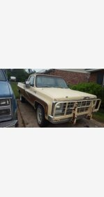 1980 Chevrolet C/K Truck for sale 101136684