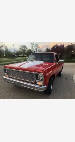 1980 Chevrolet C/K Truck Scottsdale for sale 101196498