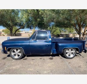1980 Chevrolet C/K Truck for sale 101399585