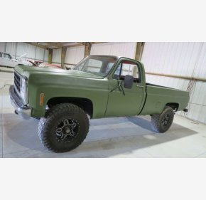 1980 Chevrolet C/K Truck for sale 101400120