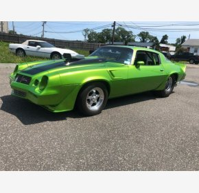 1980 Chevrolet Camaro for sale 101163859