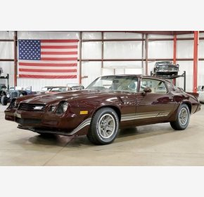1980 Chevrolet Camaro for sale 101182938