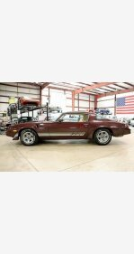 1980 Chevrolet Camaro for sale 101182938