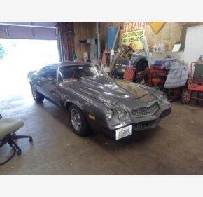 1980 Chevrolet Camaro for sale 101224193